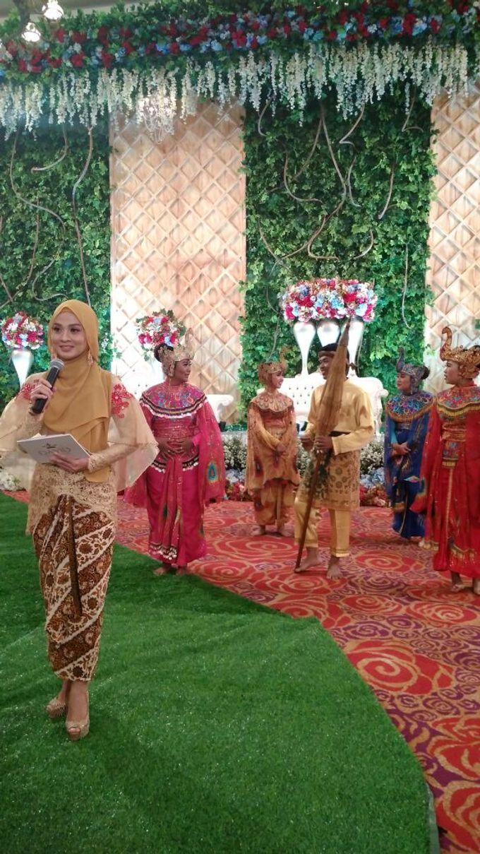 Agni & Astri Wedding.. Sunda Bride by David Entertainment - 009