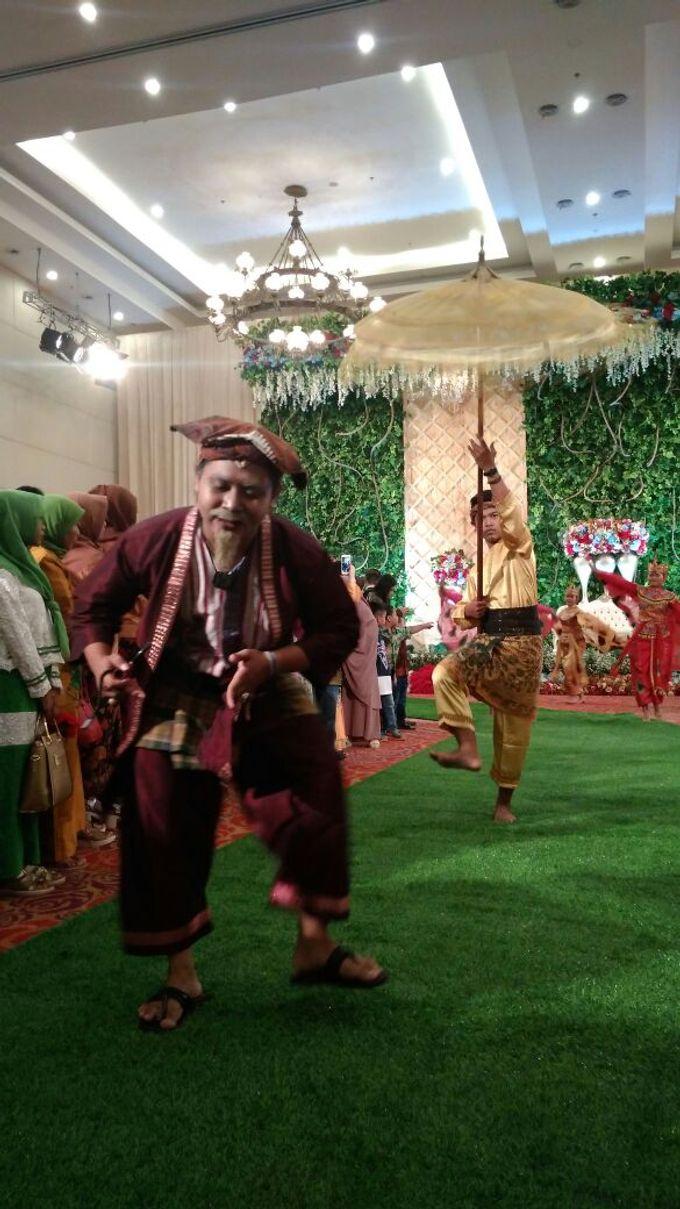 Agni & Astri Wedding.. Sunda Bride by David Entertainment - 003