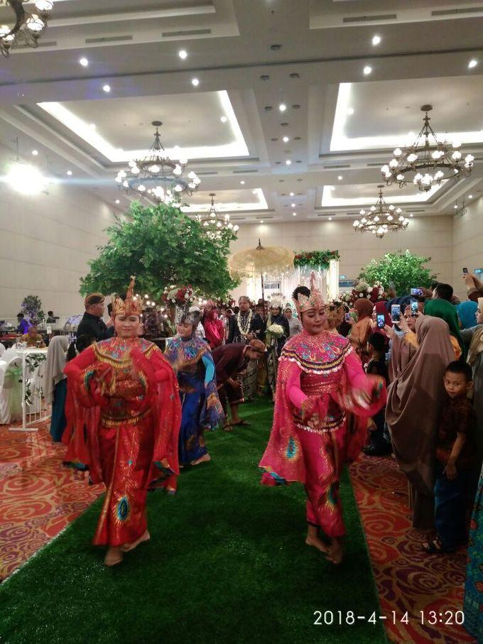 Agni & Astri Wedding.. Sunda Bride by David Entertainment - 008