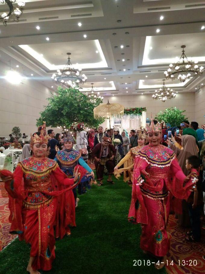 Agni & Astri Wedding.. Sunda Bride by David Entertainment - 007
