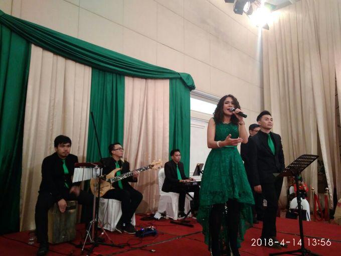 Agni & Astri Wedding.. Sunda Bride by David Entertainment - 005