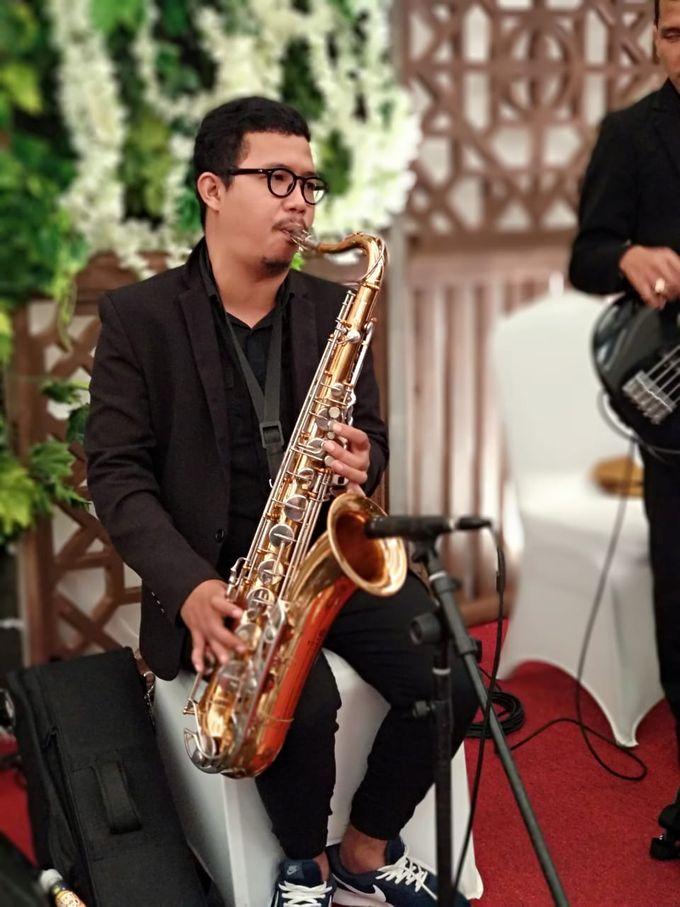 Wedding Desta & Ikram... Adat Jawa & Palembang by IKK Wedding Planner - 003