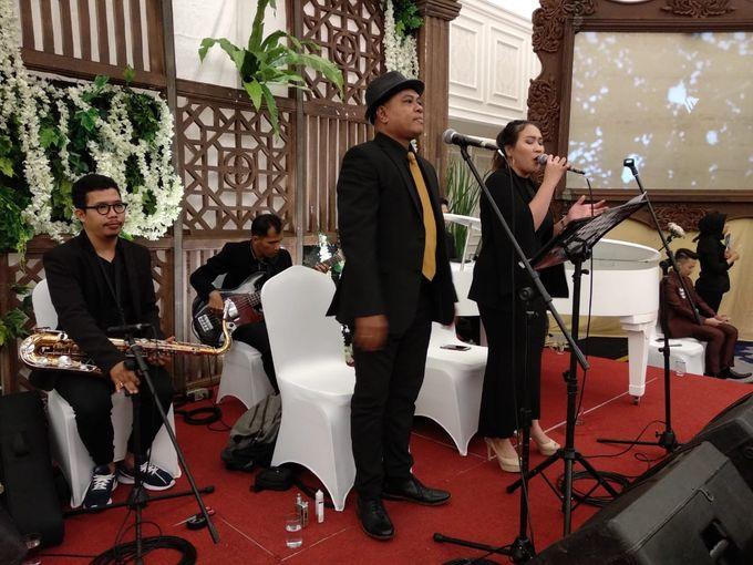 Wedding Desta & Ikram... Adat Jawa & Palembang by IKK Wedding Planner - 007