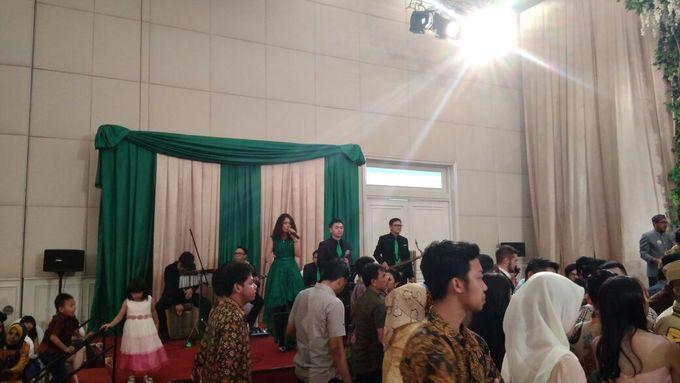 Agni & Astri Wedding.. Sunda Bride by David Entertainment - 001