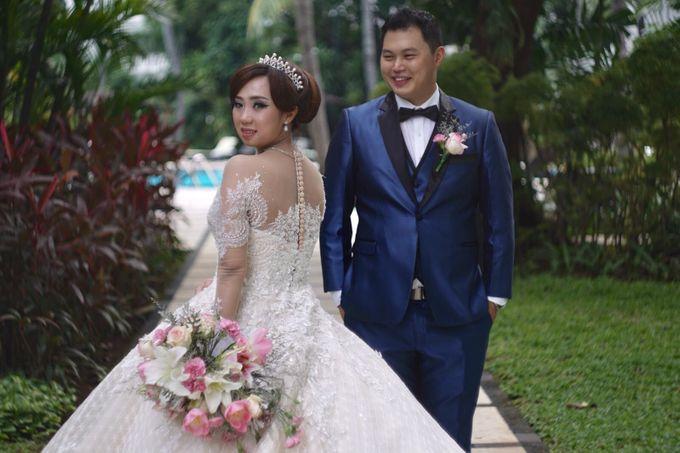 Wedding Of Melvin & Jane by Luxe Voir Enterprise - 002