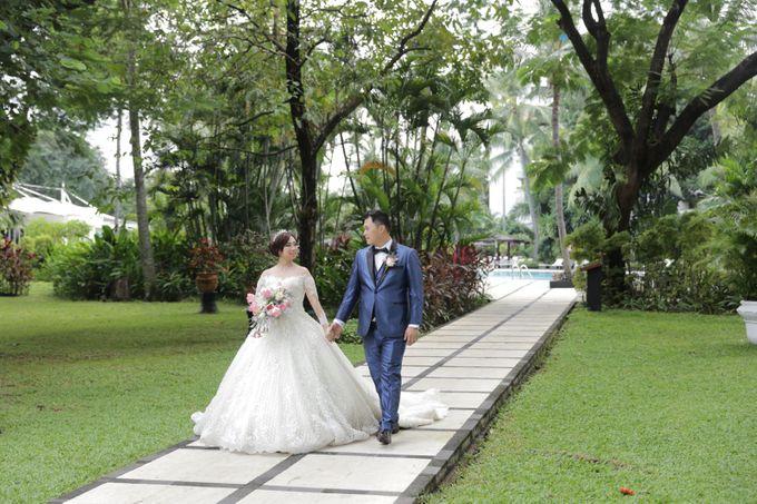 Wedding Of Melvin & Jane by Luxe Voir Enterprise - 005