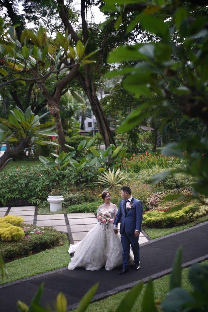 Wedding Of Melvin & Jane by Luxe Voir Enterprise - 004