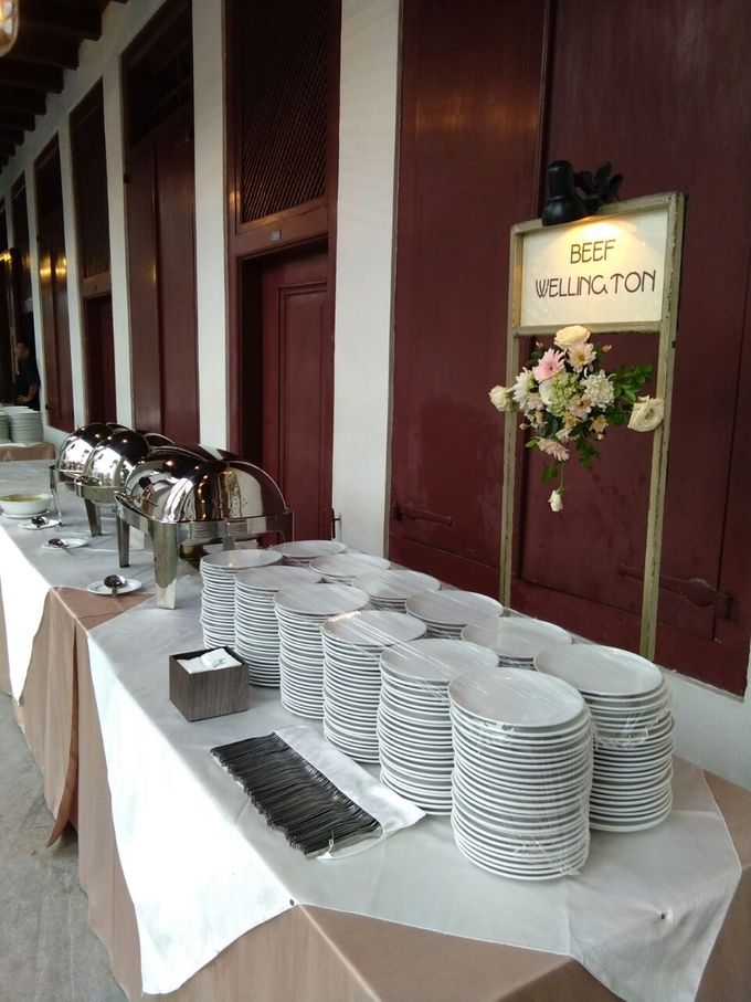 Bali Indah Catering for Gedung Arsip Nasional by Bali Indah Catering - 001