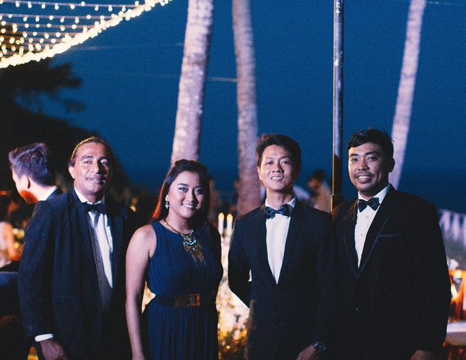 Wedding Of Anthony & Jera by Luxe Voir Enterprise - 001