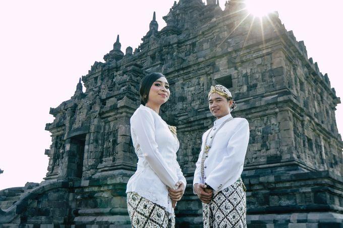 Pre-Wedding by Asanka Project - 008