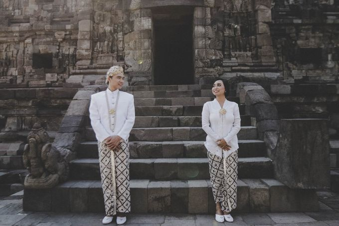 Pre-Wedding by Asanka Project - 011