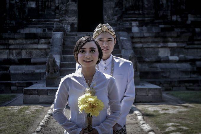 Pre-Wedding by Asanka Project - 004
