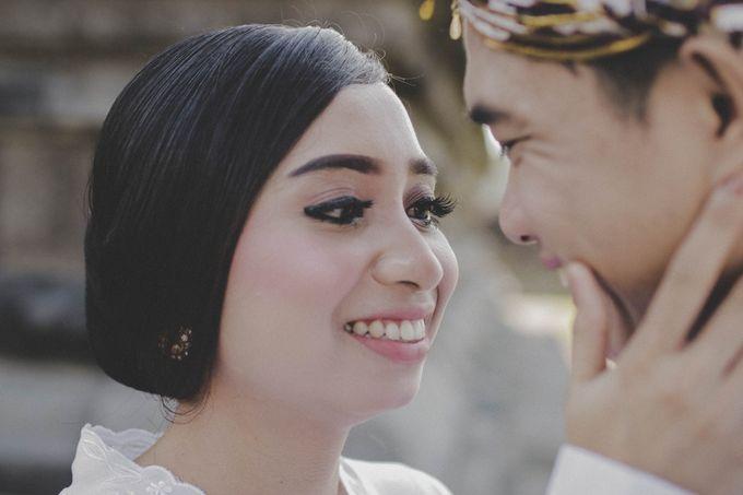 Pre-Wedding by Asanka Project - 020