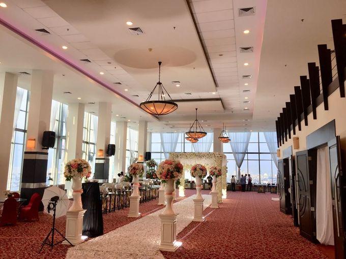 @Taruma Grand Ballroom by Jevahrei (Menara BTN, Graha Mandiri, UNTAR) - 001