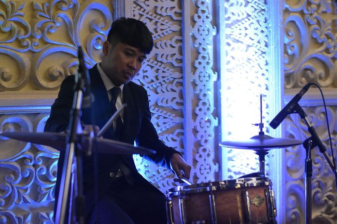 The Wedding Of Puti & Chaidir by Wong Akbar Photography - 005
