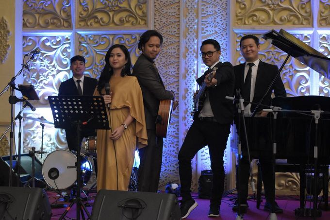 The Wedding Of Puti & Chaidir by Wong Akbar Photography - 004