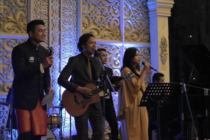 The Wedding Of Puti & Chaidir by Wong Akbar Photography - 007