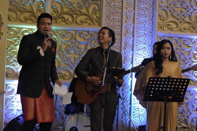 The Wedding Of Puti & Chaidir by Wong Akbar Photography - 003