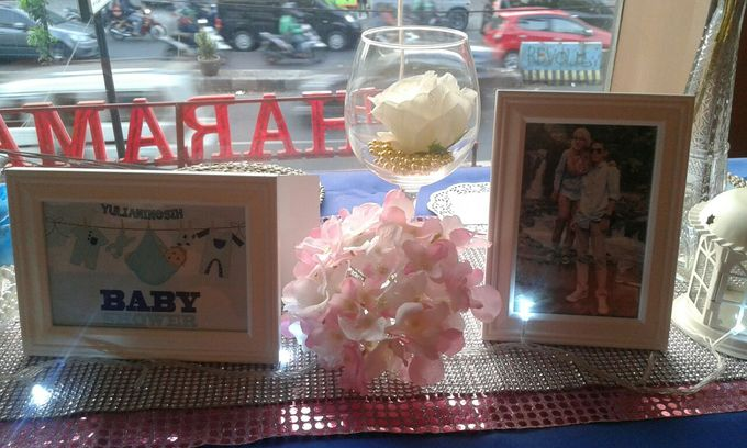 Bridal Shower/Baby shower Project by Lavie Planner - 007