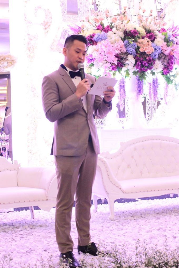 Two Nations Wedding... Africa & Indonesia by David Entertainment - 001