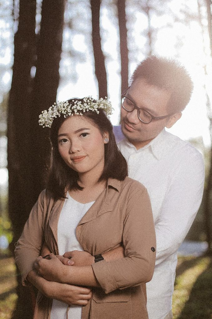 Pre-Wedding by Asanka Project - 021