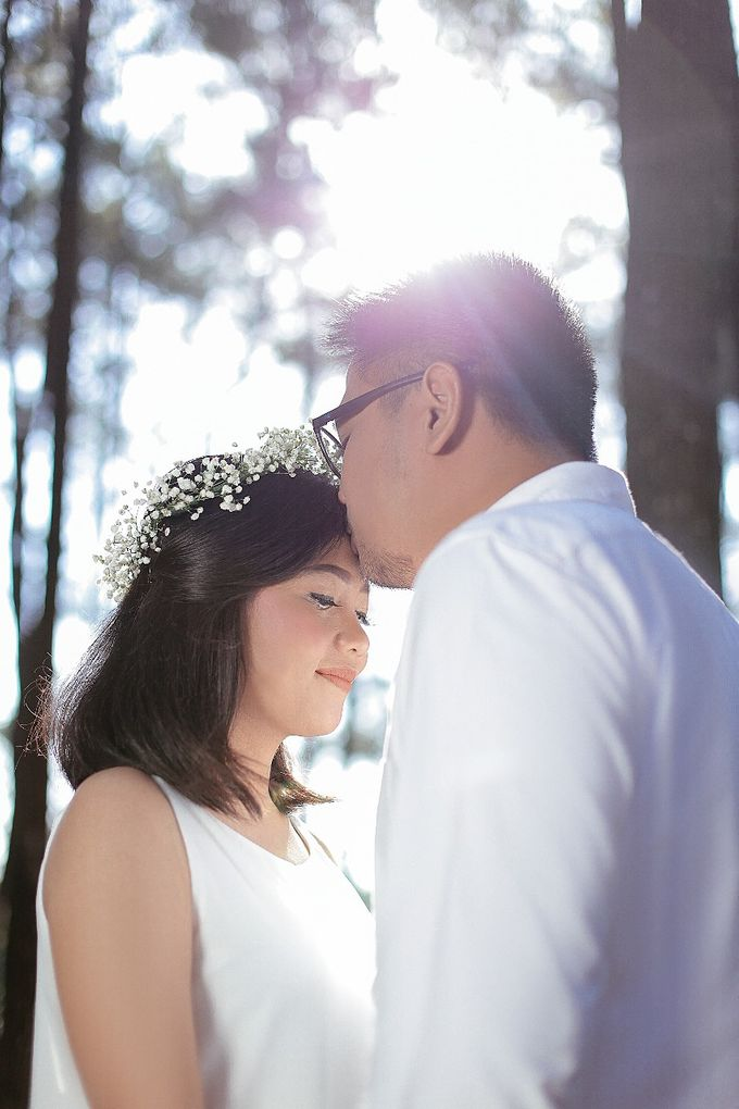 Pre-Wedding by Asanka Project - 023