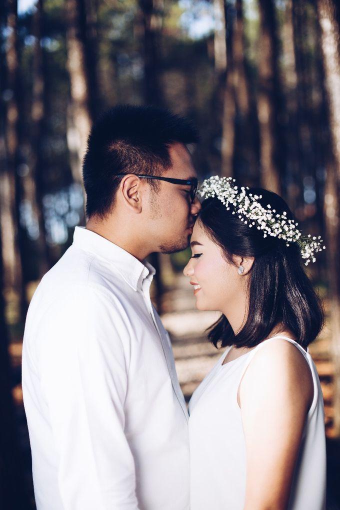 Pre-Wedding by Asanka Project - 006