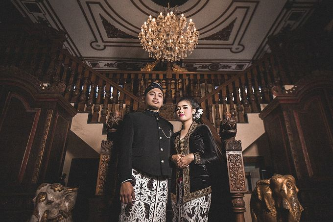 Pre-Wedding by Asanka Project - 012