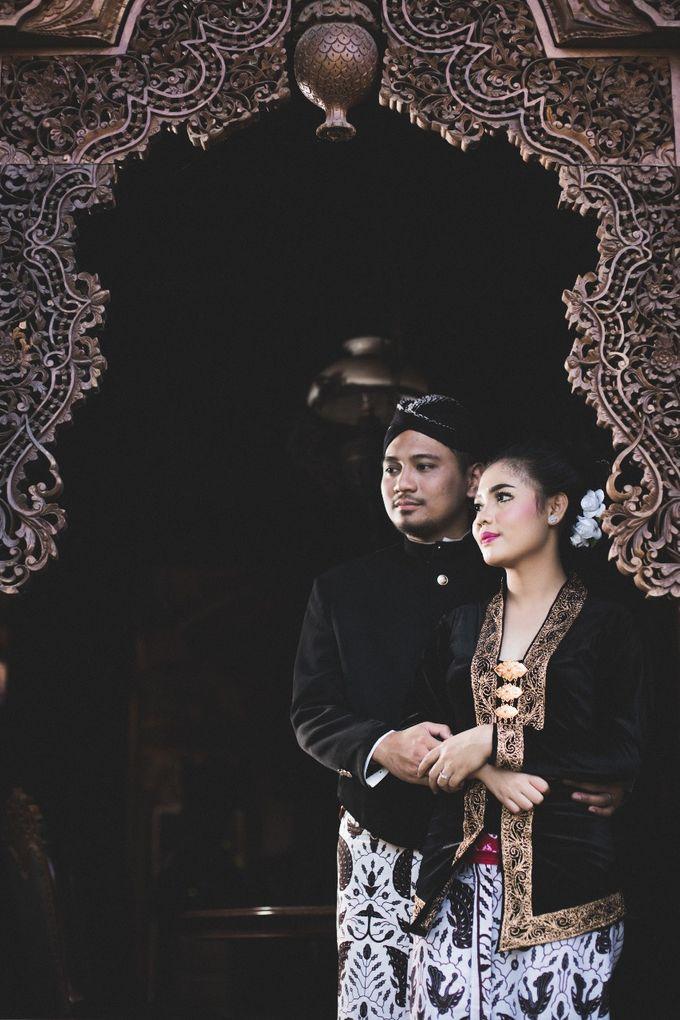 Pre-Wedding by Asanka Project - 018