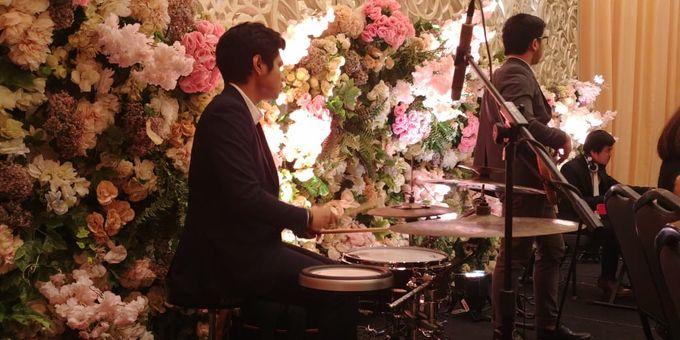 [Jakarta] Vicky & Venita Wedding Day at GMK by FIOR - 004