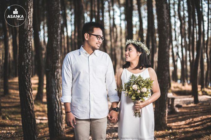 Pre-Wedding by Asanka Project - 017