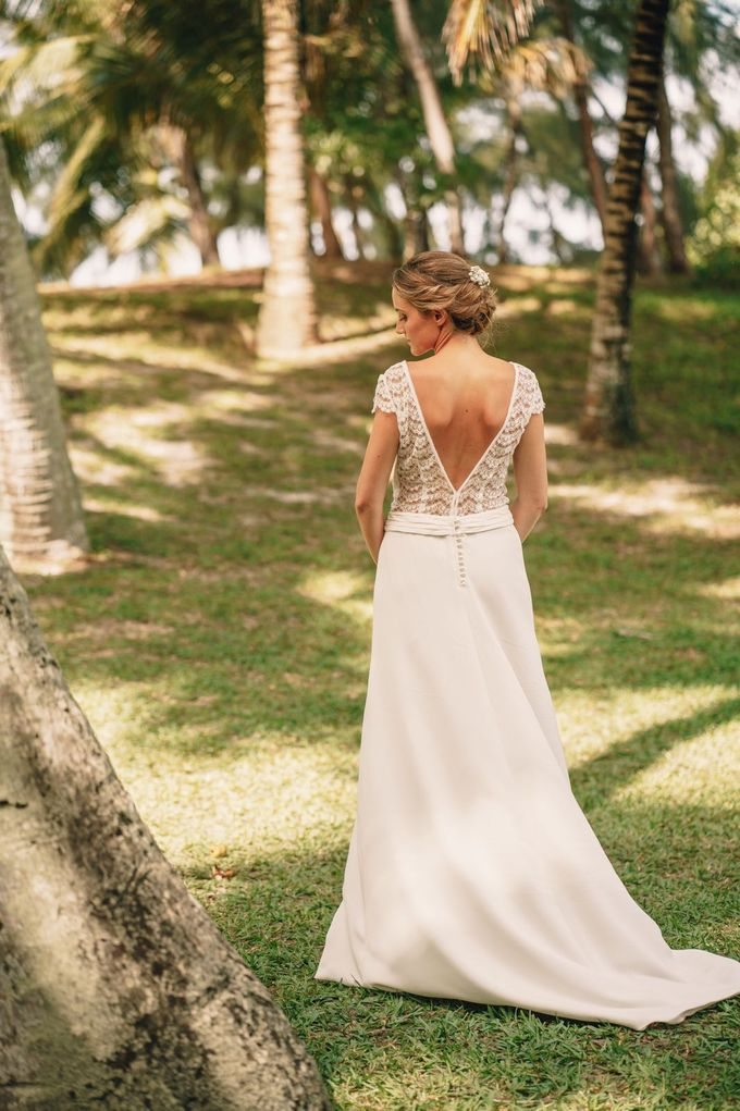 Emma by Nicolas Laville Couture - 002