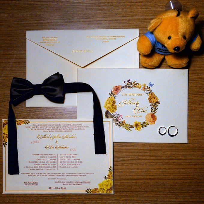 Elsa & Edbert Wedding Day by Dacore Production - 018