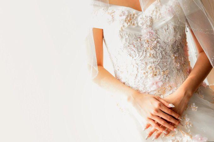 Elsa & Edbert Wedding Day by Dacore Production - 009