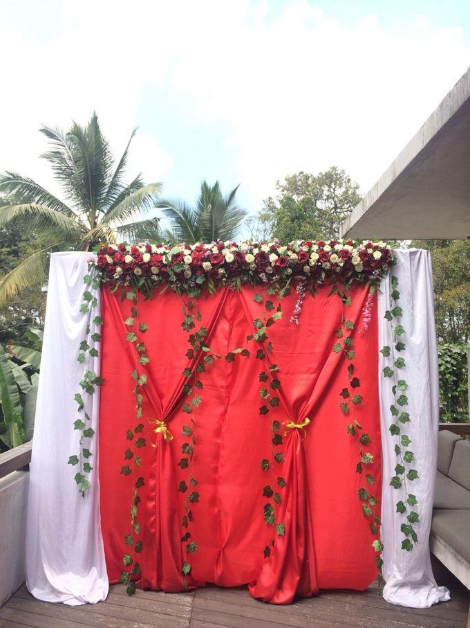 Birthday Decoration At Secret Garden by Bali Becik Wedding - 001