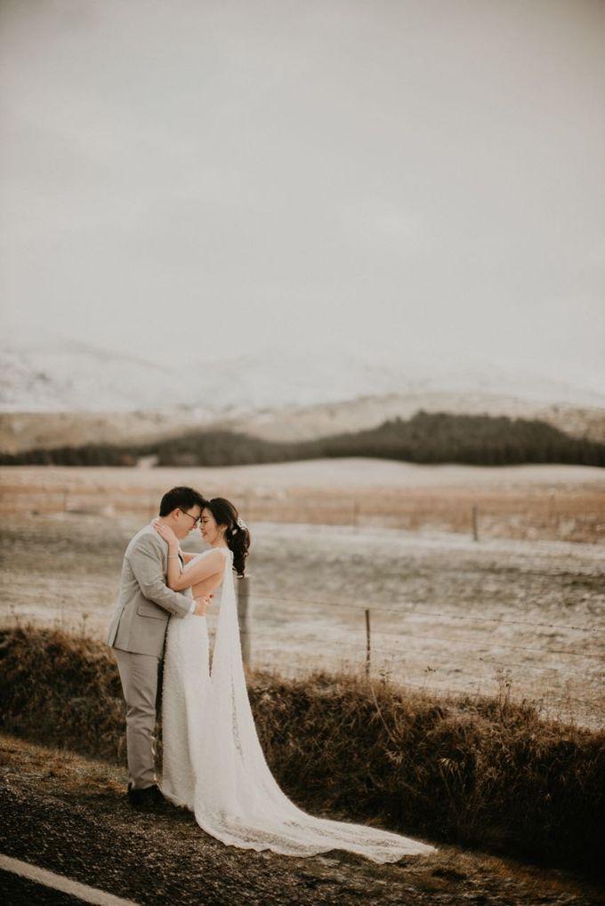prewedding sylvia & indra by Vivi Valencia - 006