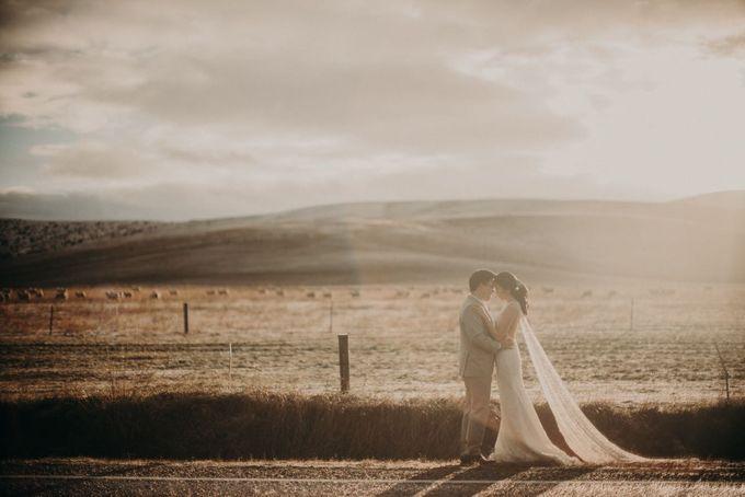 prewedding sylvia & indra by Vivi Valencia - 005
