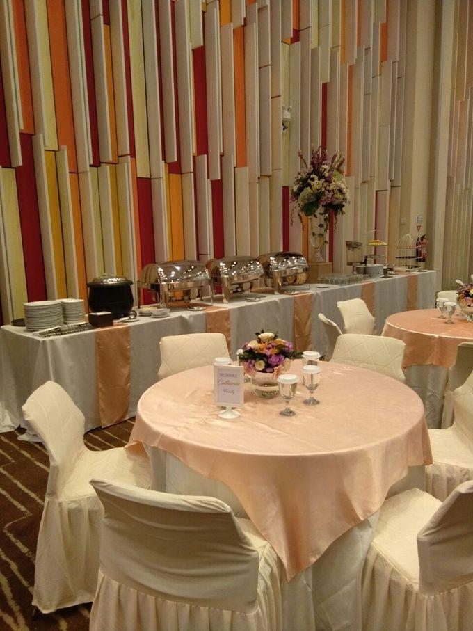 Bali Indah For Ahava Ballroom by Bali Indah Catering - 003