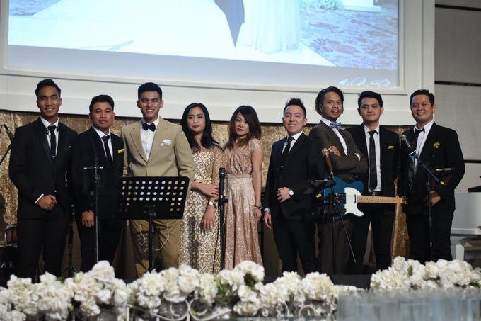 The Wedding Of Iswara & Evelin by Venus Entertainment - 004
