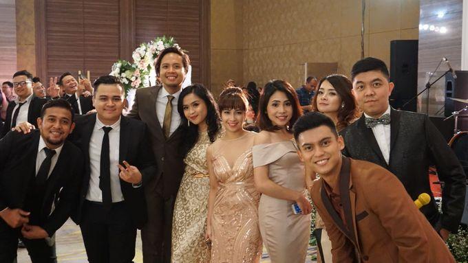 The Wedding Of Iswara & Evelin by Venus Entertainment - 003