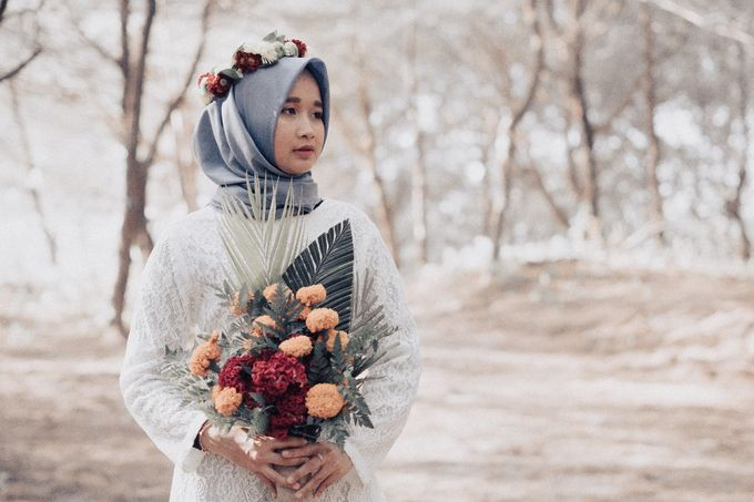 Pre-Wedding by Asanka Project - 022