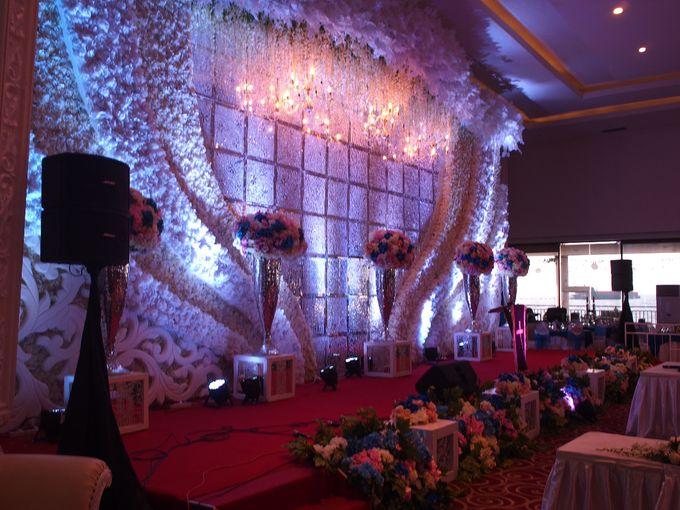 Wedding Putri Duyung by SOUNDSCAPE - BOSE Rental Audio Professional - 002