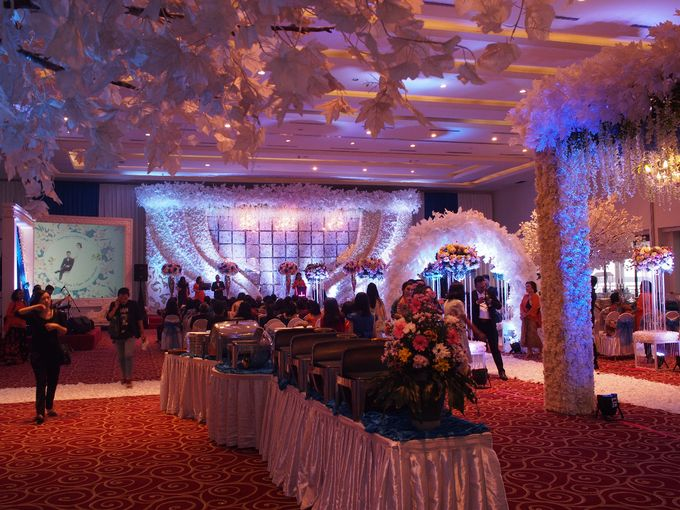 Wedding Putri Duyung by SOUNDSCAPE - BOSE Rental Audio Professional - 004