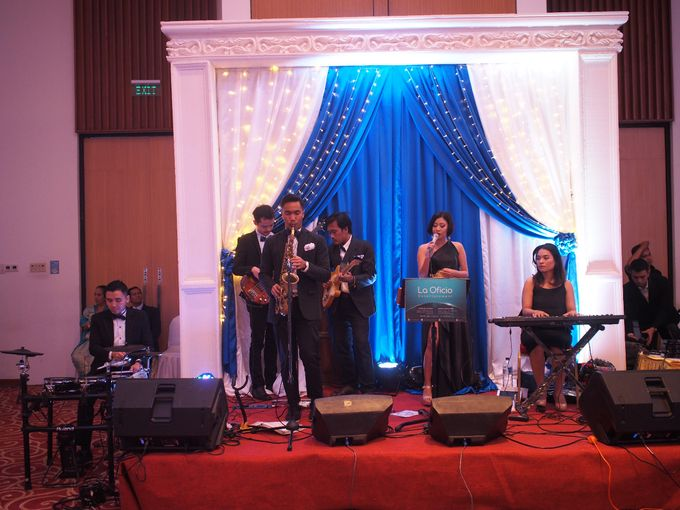 Wedding Putri Duyung by SOUNDSCAPE - BOSE Rental Audio Professional - 001