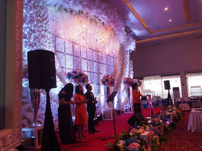 Wedding Putri Duyung by SOUNDSCAPE - BOSE Rental Audio Professional - 003