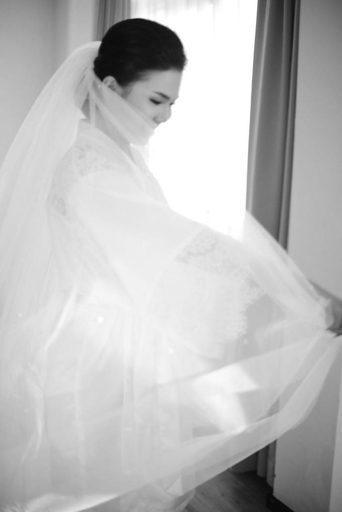 Wedding Of Erwin & Katrin by All Occasions Wedding Planner - 004