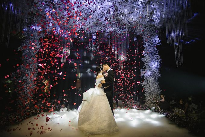 Wedding Of Erwin & Katrin by All Occasions Wedding Planner - 015
