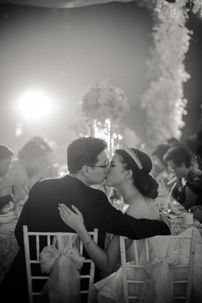 Wedding Of Erwin & Katrin by All Occasions Wedding Planner - 010