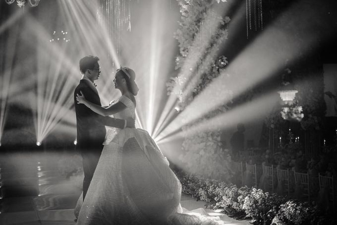Wedding Of Erwin & Katrin by All Occasions Wedding Planner - 011