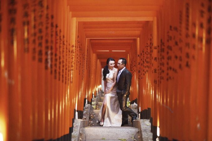 Yulfitri + Ika Prewedding by Outress - 004